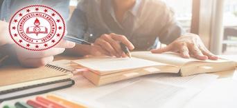 MART 2019 Yılı Sözleşmeli Öğretmenlik Sözlü Sınavına Çağrılanlara Ait Taban Puanlar